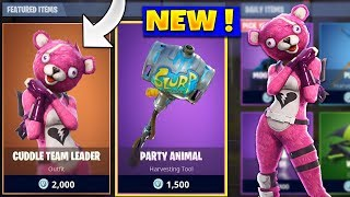 "BUYING THE NEW ""VALENTINE SKINS"" in Fortnite: Battle Royale! (NEW UPDATE)"