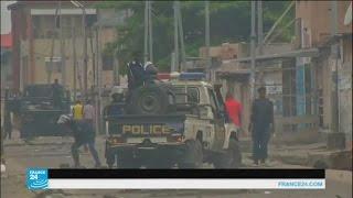 المعارضة الكونغولية تطالب بتنحي جوزيف كابيلا عن السلطة