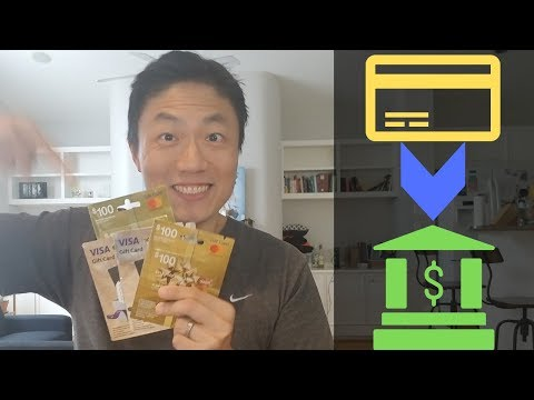 How To Transfer Gift Cards Money To Your Bank Account - Money Maker Off Gift Cards!
