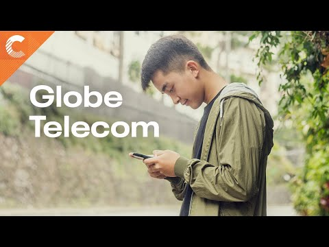 Globe Telecom: Enabling the Digital Lifestyle of Mobile Customers
