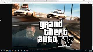 How To Download Grand Theft Auto 4 Full Complete Download   Zip File No Password, No Survey