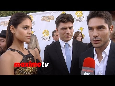 "Eiza González ""I'm The Creepiest Looking One"" 