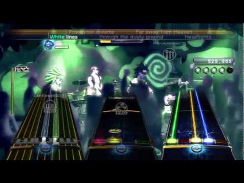 Far Away From Heaven (RB3 Version) by Free Spirit - Full Band FC #1723