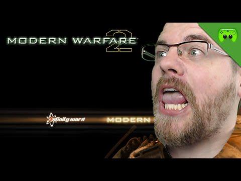 JETZT GIBT ES HART 🎮 Modern Warfare 2 #345