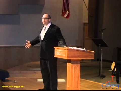 """Daily Decisions"" Brian Loveless Sermon"