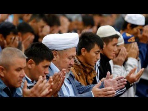 Праздник жертвоприношения Иди Курбон в Таджикистане состоится 31 июля