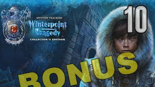 Mystery Trackers 9: Winterpoint Tragedy CE [10] w/YourGibs - BONUS CHAPTER (1/3) #YourGibsLive