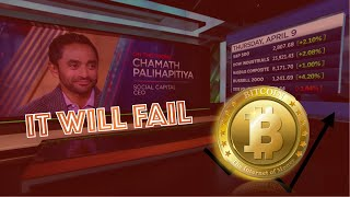 Ex-Facebook Executive & Early Bitcoin Maximalist SPEAKS THE TRUTH! Cryptocurrency Stimulus News!