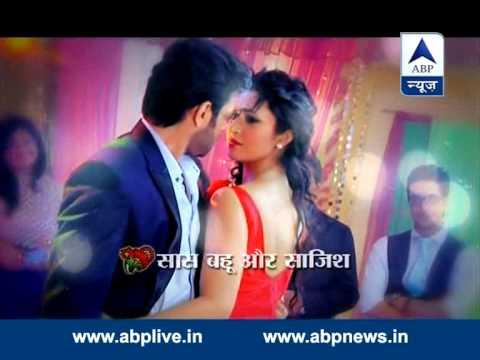 Raman And Ishita's Sensuous Dance