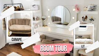 ROOM TOUR | Sarahwhla