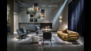 видео Богатство и роскошь дизайна мебели