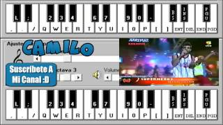 Supermerk2 Recital En Vivo  | Piano Electronico 2.5
