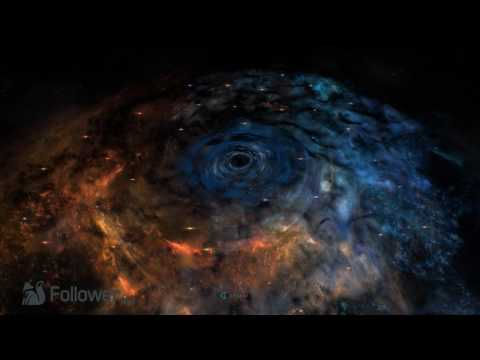 15 Minutes of Mass Effect Andromeda Galaxy Map Music