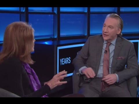 Maher to Gloria Steinem: Why Isn't Anti-Woman Sharia Law a Bigger Feminist Issue?
