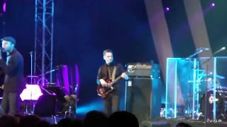 Aloe Blacc - Miss Fortune (Live @ Zermatt Unplugged 2012)