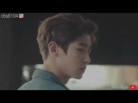 ChanBaek HunHan (Ao haru ride) trailer