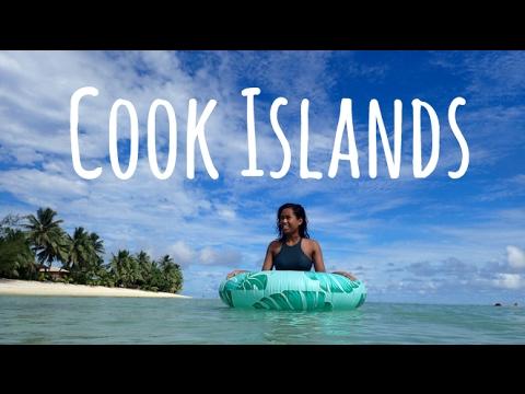 Rarotonga, COOK ISLANDS | island night, snorkelling, dogs + more