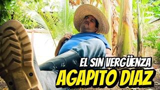Agapito Diaz el sinverguenza - JR INN
