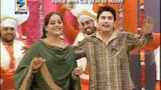 Deisal Gaddi Lai Lee - -                                          Amrit Brar / Miss Pooja