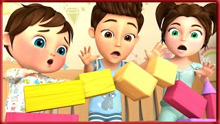 Yes Yes Baby Doctor Song , Sick Baby Song , Help Baby Song +More Nursery Rhymes - Banana Cartoon
