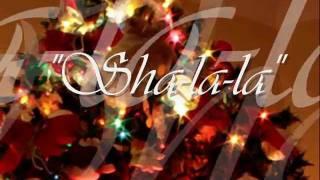 Sha-la-la - Lennox Grey - Trini Christmas Oldie