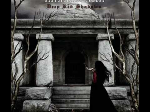 Lillian Axe - Deep Red Shadows