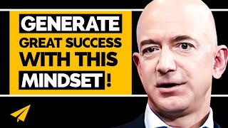 All BIG THINGS Must START SMALL! | Jeff Bezos | Top 10 Rules