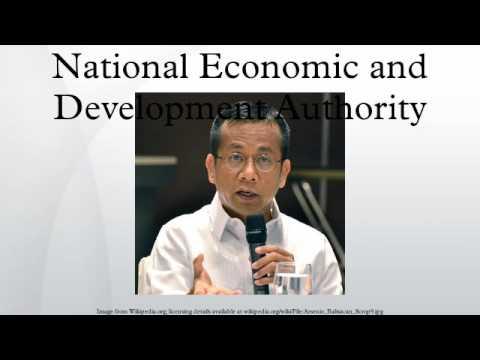 National Economic and Development Authority