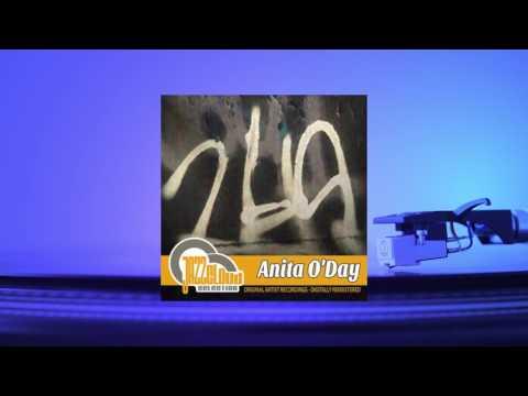 JazzCloud - Anita O'Day (Full Album)