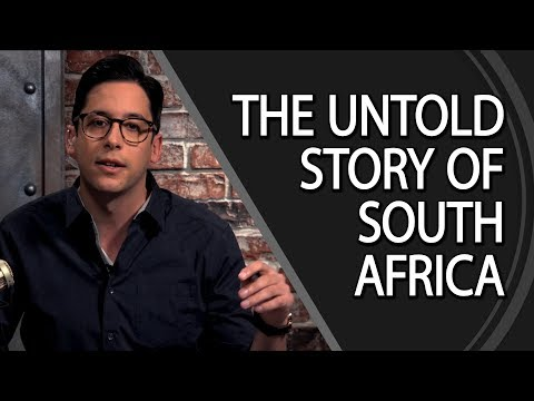 The Untold Story of South Africa