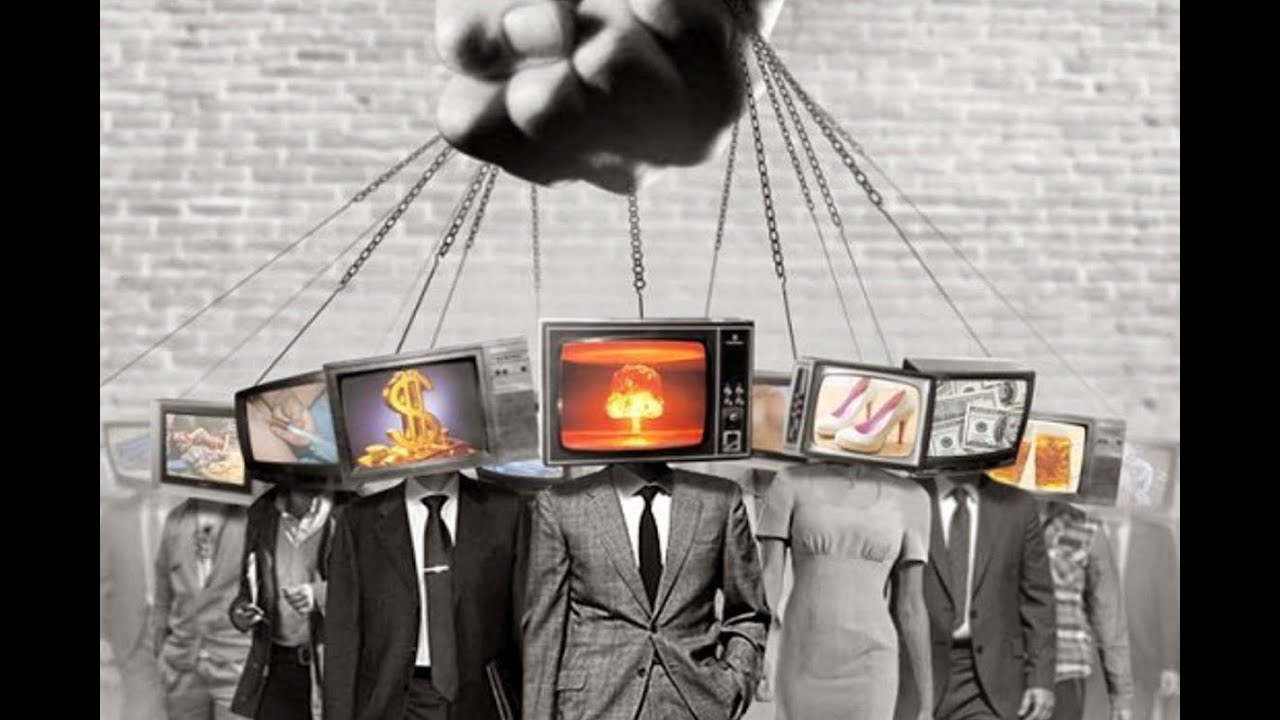 propaganda the best way to manipulate society Propaganda and manipulation of reality continues to be is an important element in a democratic society rulers who could decide what was best for.