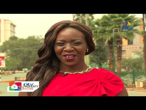 Pension schemes and real estate - NTV Property Show