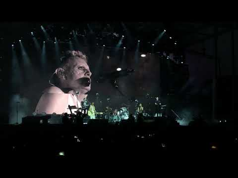 Depeche Mode - Never Let Me Down Again - Berlin 25.7.2018