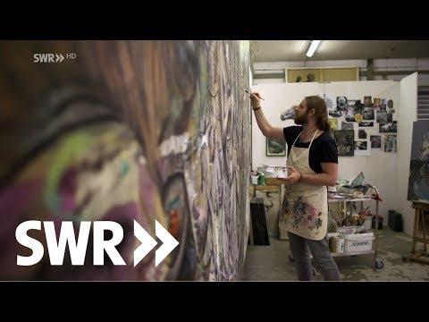 Die Bildwelten Des Dominik Schmitt | Bekannt Im Land
