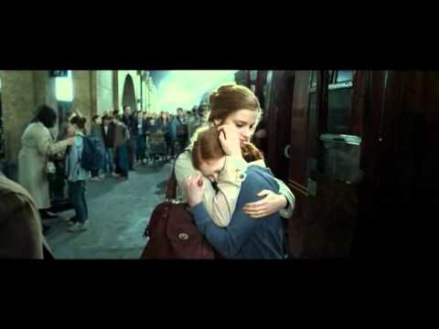 Thumbnail: Hermione and Ron | A thousand years