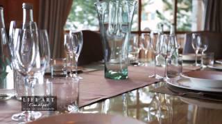 Фильм шале Тотара - Куршевель(Шале класса люкс Тотара расположена в Куршевеле. Шале Вы можете взять в аренду шале Тотара на 10 человек..., 2014-07-30T11:23:55.000Z)