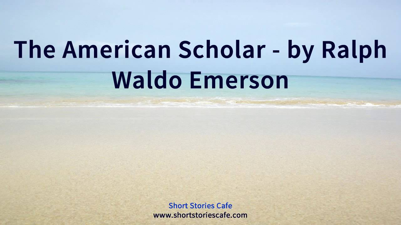 Write My Essay Paper  Essays And Term Papers also English Essay Com The American Scholar By Ralph Waldo Emerson  Youtube College Vs High School Essay Compare And Contrast