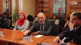 بالفيديو .. وزيرة التضامن : نحتفل بوصول تبرعات مالية لـ 14 مؤسسة خيرية