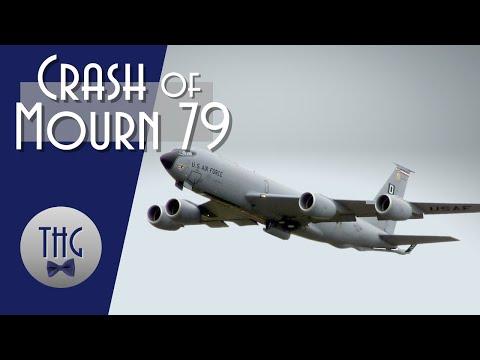 The Crash of Mourn 79 - YouTube