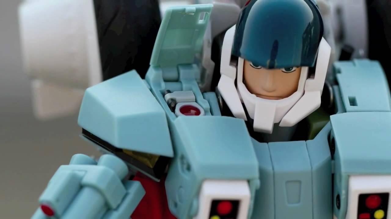 Robotech Cyclone Toy |...