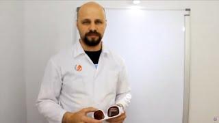 видео Очки защитные для мастера