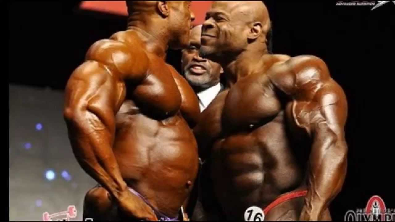 Phil Heath Gut - YouTube