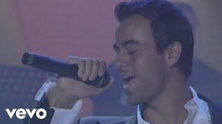 Download Enrique Iglesias - Esperanza (Live)