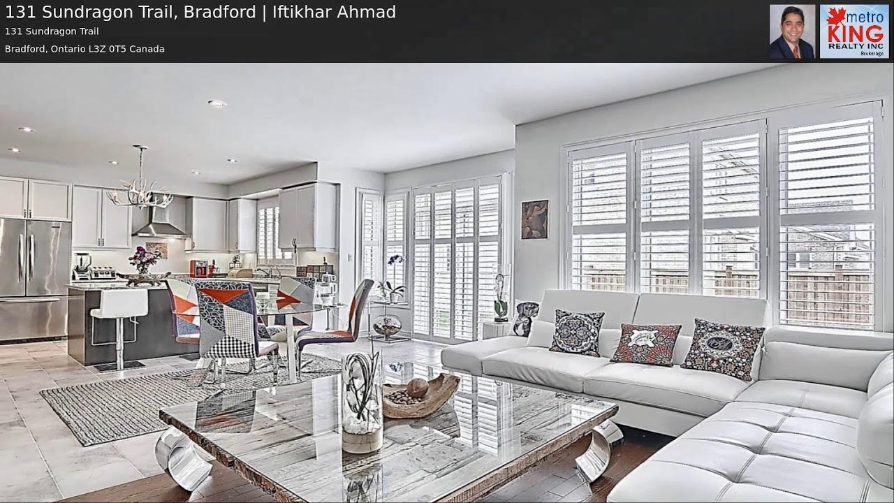 131 Sundragon Trail, Bradford   Iftikhar Ahmad - YouTube