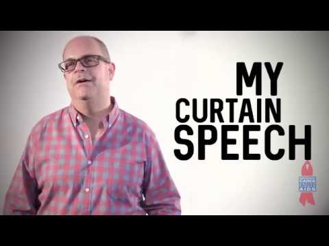 Broadway Cares Collections - The Art of the Speech