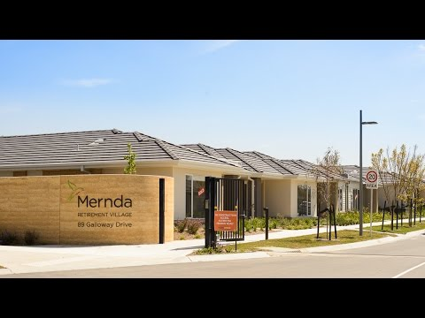 Galloway Drive - Mernda, VIC - For Sale | Retirement Villages