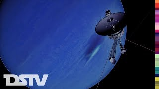 VOYAGER AND THE SOLAR SYSTEM - SPACE DOCUMENTARY