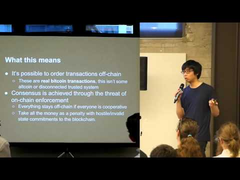 SF Bitcoin Devs Seminar: Time and Bitcoin