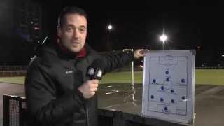 Die Traumelf von Mehmet Yigit (Trainer BFC Südring) | SPREEKICK.TV