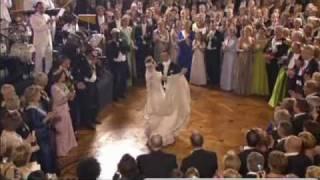 Victoria von Schweden - Hochzeitswalzer.mpg